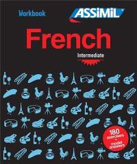 French : intermediate