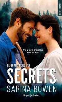 Le Grand Nord. Volume 3, Secrets