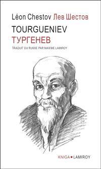 Tourgueniev