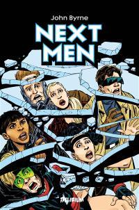 Next men. Volume 1