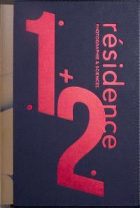 Elégies : Résidence 1+2 Toulouse 2019