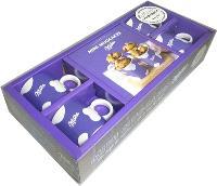Mini mugcakes Milka : fondants & moelleux, prêts en 1 mn 30 chrono