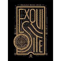 REMARKABLE GRAPHIC STYLES : ESQUISITE