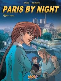 Paris by night. Volume 2, Nina Payne