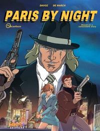 Paris by night. Volume 1, Scarface
