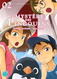 Le mystère des pingouins. Volume 2