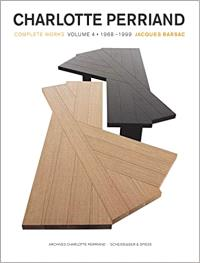 CHARLOTTE PERRIAND COMPLETE WORKS. VOL 4: 1969-1999 /ANGLAIS