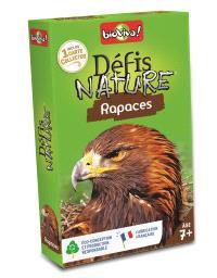 DEFIS NATURE - RAPACES