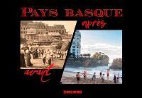 Pays basque : avant-après