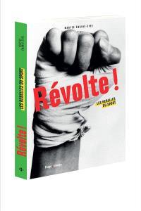 Révolte ! : les rebelles du sport