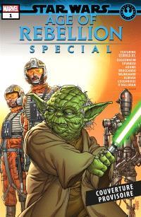 Star Wars, l'ère de la rébellion : les héros