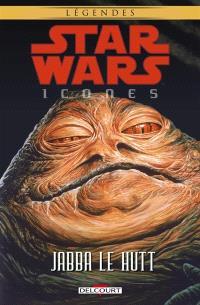 Star Wars : icones. Volume 10, Jabba le Hutt