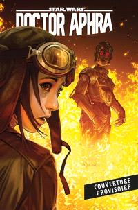 Star Wars : Docteur Aphra. Volume 4