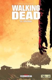 Walking dead. Volume 33, Epilogue