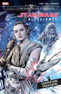 Voyage vers Star Wars : l'ascension de Skywalker, Allégeance