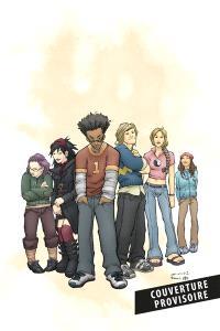 Runaways. Volume 1, Les joies de la famille