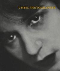 UMBO. PHOTOGRAPHER - CAT. SPRENGEL MUSEE HANOVRE