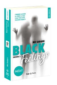 Black feelings. Volume 2