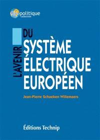L'avenir du système électrique européen