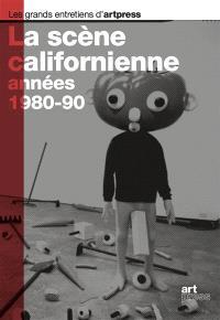 La scène californienne, années 1980-1990