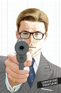Kingsman, Le diamant rouge