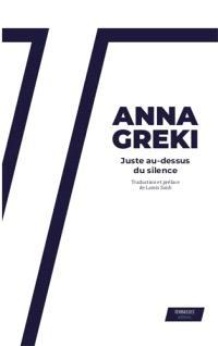 Anna Gréki, « voyou » littéraire