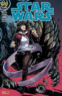 Star Wars. n° 7, Variant edition