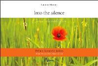 Into the silence : carnet de méditation guidée par les 26 lettres de l'alphabet