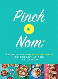 Pinch of Nom : les recettes hyper gourmandes qui ont fait maigrir l'Angeterre