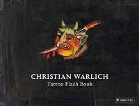 CHRISTIAN WARLICH TATTOO FLASH BOOK