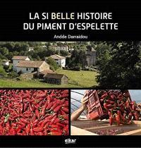 La si belle histoire du piment d'Espelette
