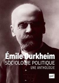 Sociologie politique : une anthologie