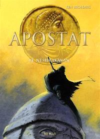 Apostat. Volume 6, Neshrakavan