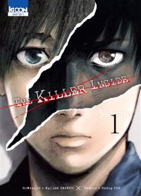 The killer inside. Volume 1