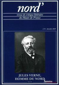 Nord'. n° 74, Jules Verne, homme du Nord