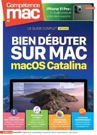 Compétence Mac. n° 66, Bien débuter sur Mac : macOS Catalina