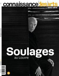 Pierre Soulages : le numéro du centenaire