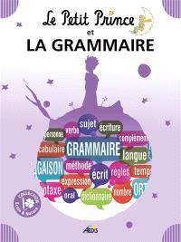 Le Petit Prince et la grammaire