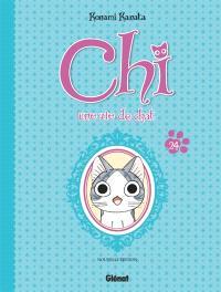 Chi, une vie de chat. Volume 24