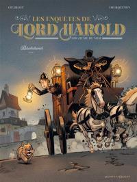 Les enquêtes de Lord Harold, douzième du nom. Volume 1, Blackchurch