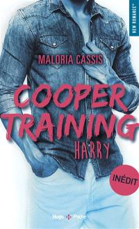 Cooper training. Volume 3, Harry
