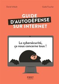 Guide d'autodéfense sur Internet