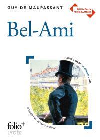 Bel-Ami : nouveaux programmes