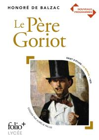 Le père Goriot : nouveaux programmes