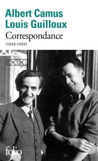 Correspondance : 1945-1959