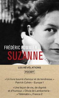 Suzanne, Frédéric Pommier