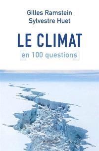 Le climat en 100 questions