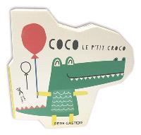 Coco le p'tit croco