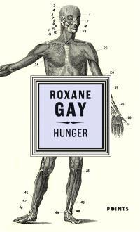 Hunger : une histoire de mon corps : récit