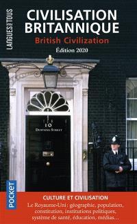 Civilisation britannique = British civilization